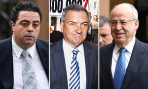 Joe Tripodi, Tony Kelly and Eddie Obeid engaged in serious corrupt conduct, Icac has found.