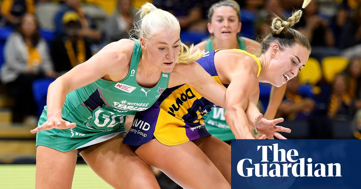 Super Netball states case for defence as turbulent season reaches final run-in | Erin Delahunty
