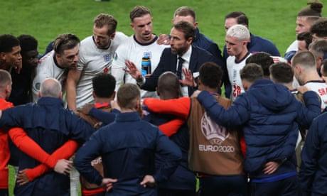 Southgate stays true to himself and calmly controls England's destiny | Jacob Steinberg