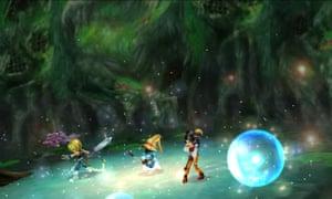 Final Fantasy | Games | The Guardian