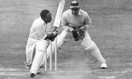Learie Constantine was a West Indies international in the 1930s, and went on to become a barrister and member of the House of Lords.