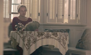 June (Elizabeth Moss)