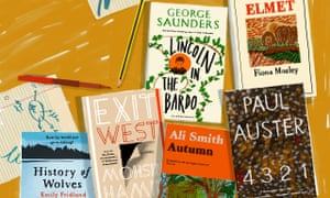 What Makes A Man Booker Novel Six Shortlisted Authors Share Their
