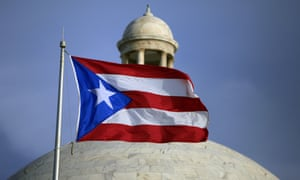 Puerto Rico was one of the first US juristictions to impose tight restrictions to fight Covid-19 and it is lifting those in stages.