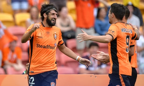 Tough draws for A-League sides in Asian Champions League group stage | John Duerden