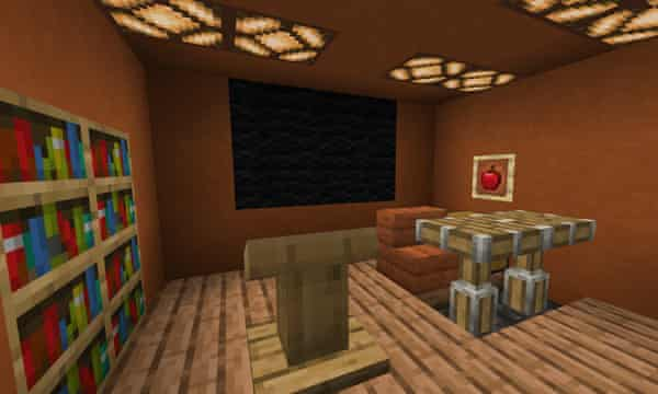 Block Party Eight Brilliant Minecraft Models To Attempt At Home