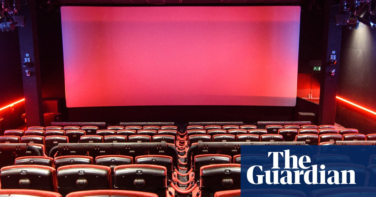 Cinema giants delay reopening in UK and US as movie releases stall