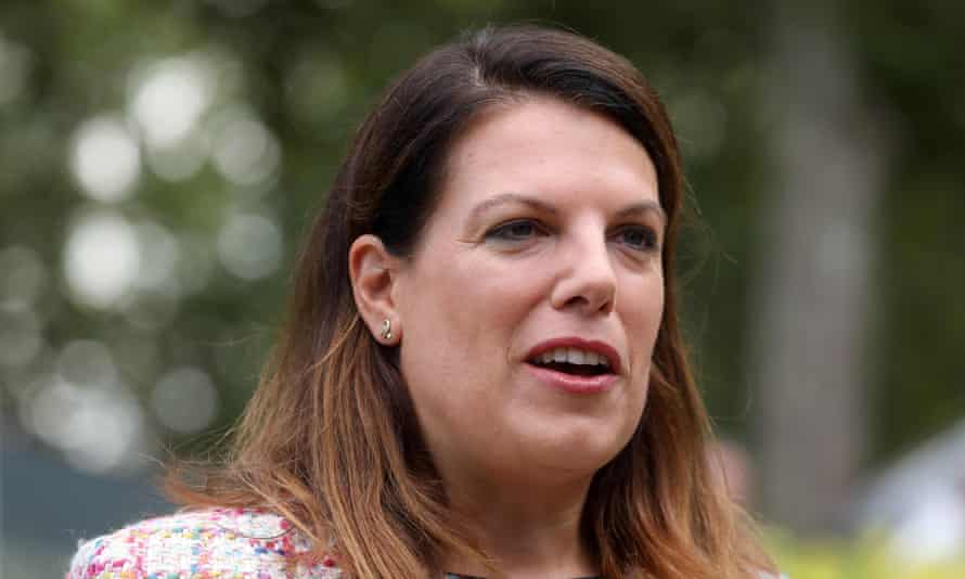 Conservative MP Caroline Noakes