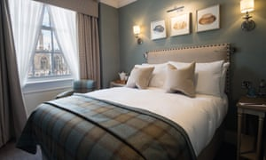 The Beverley Arms Hotel, Beverley