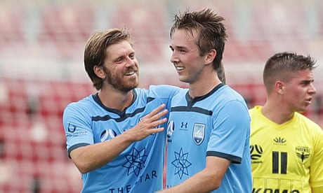 A-League's prodigies showcase local potential – but will the public respond?