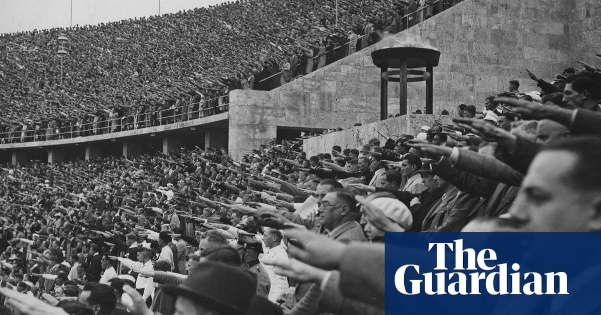 The Broken House by Horst Krüger review – growing up under Hitler