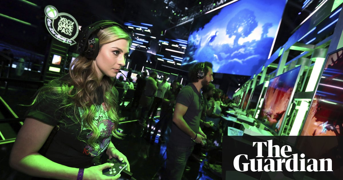 E3 2018: Bethesda and Microsoft unveil Fallout, Elder Scrolls VI, Halo and Gears of War
