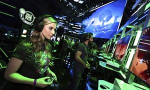 E3 2018: Bethesda and Microsoft unveil Fallout, Elder