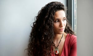 Malia Bouattia … 'We can't come to the table trying to compromise any more. That hasn't worked.'