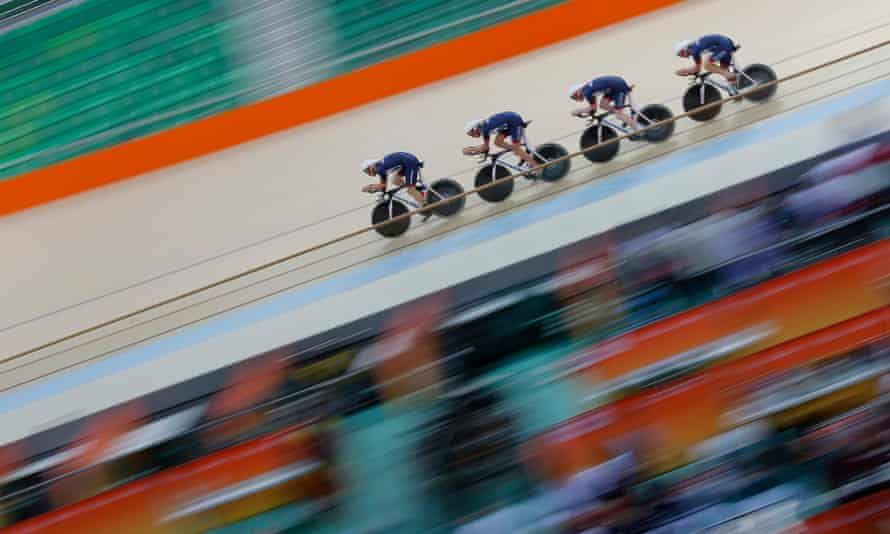 'We are working with the World Anti-Doping Agency to investigate claims relating to private testing carried out by British Cycling in 2011,' said Ukad.