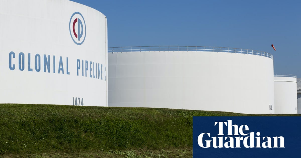 US invokes emergency powers after cyberattack shuts crucial fuel pipeline