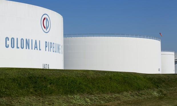 US invokes emergency powers after cyberattack shuts crucial fuel pipeline,harbouchanews,US economy Cybercrime, Oil, news,