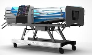 Dyson's new ventilator