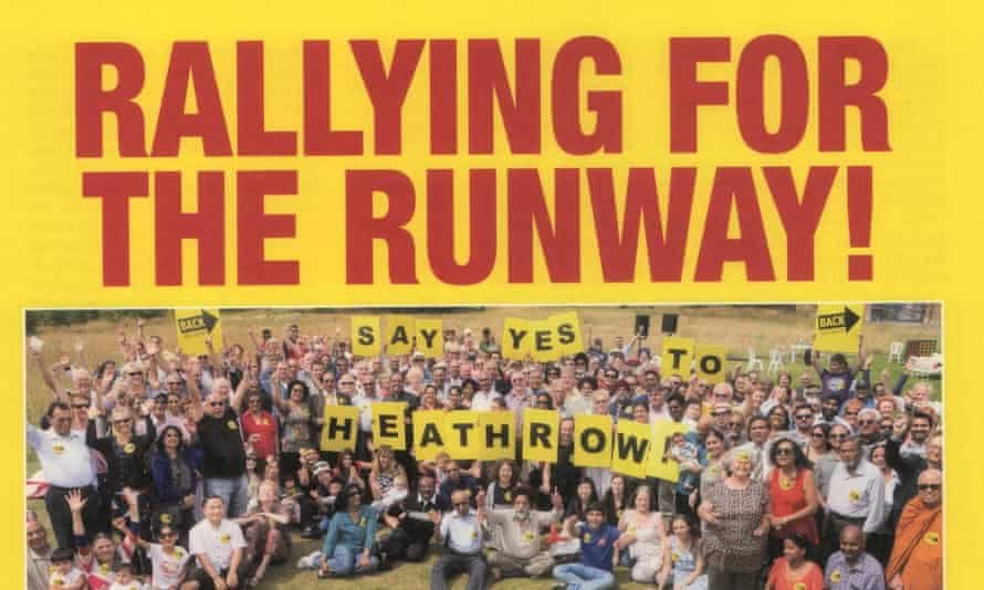 Heathrow adver