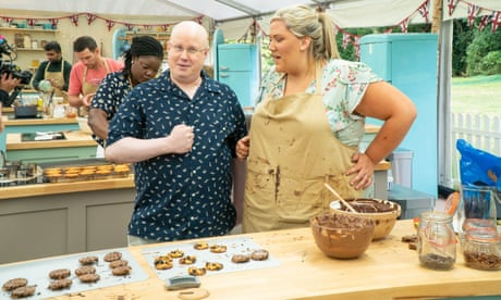 The Great British Bake Off 2020: episode two – as it happened