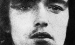 David McGreavy was 21 when he murdered the three children