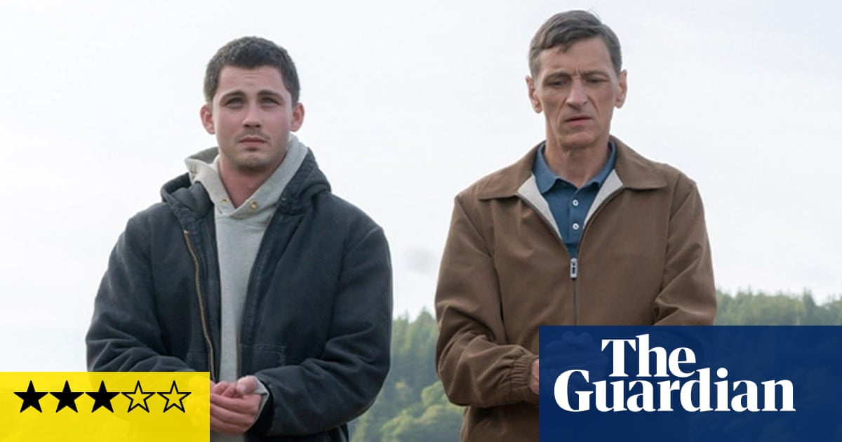 End of Sentence review – a masterclass in understated acting