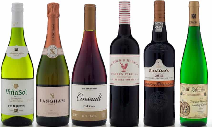 OFM september wine choices