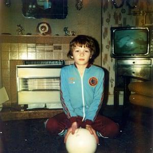 Robert, 20 Fleeming Road, 1977