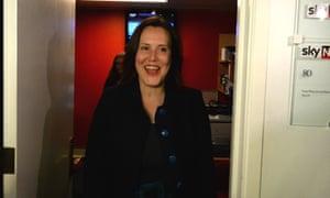 Australian Federal Liberal MP Kelly O'Dwyer
