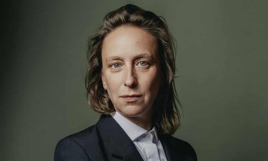 Celine Sciamma, filmmaker
