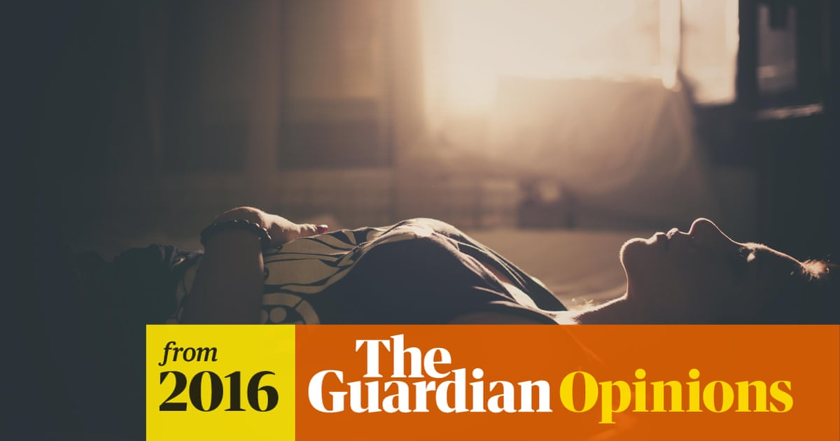 Wide awake at 3am? Meet the insomniacs who learned to sleep | Guardian  readers and Sarah Marsh | Opinion | The Guardian