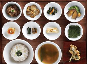 Mingles restaurant, Seoul