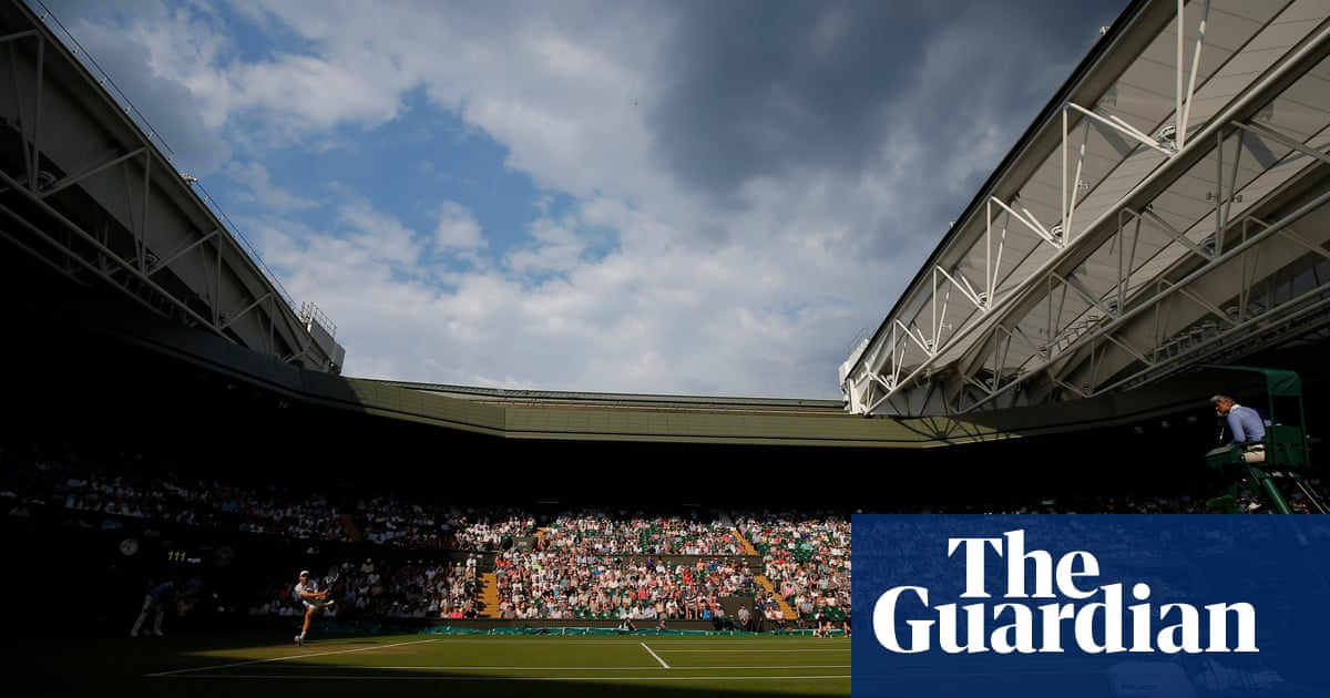 Wimbledon finals to allow full crowd capacity with 45,000 at Euro 2020 final