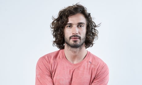 Joe Wicks: 'My weakness is Ben & Jerry's Phish Food so I don't have it in the house'