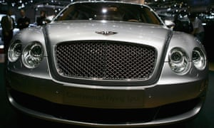 First Maseratis Now Bentleys For Apec In Papua New Guinea World