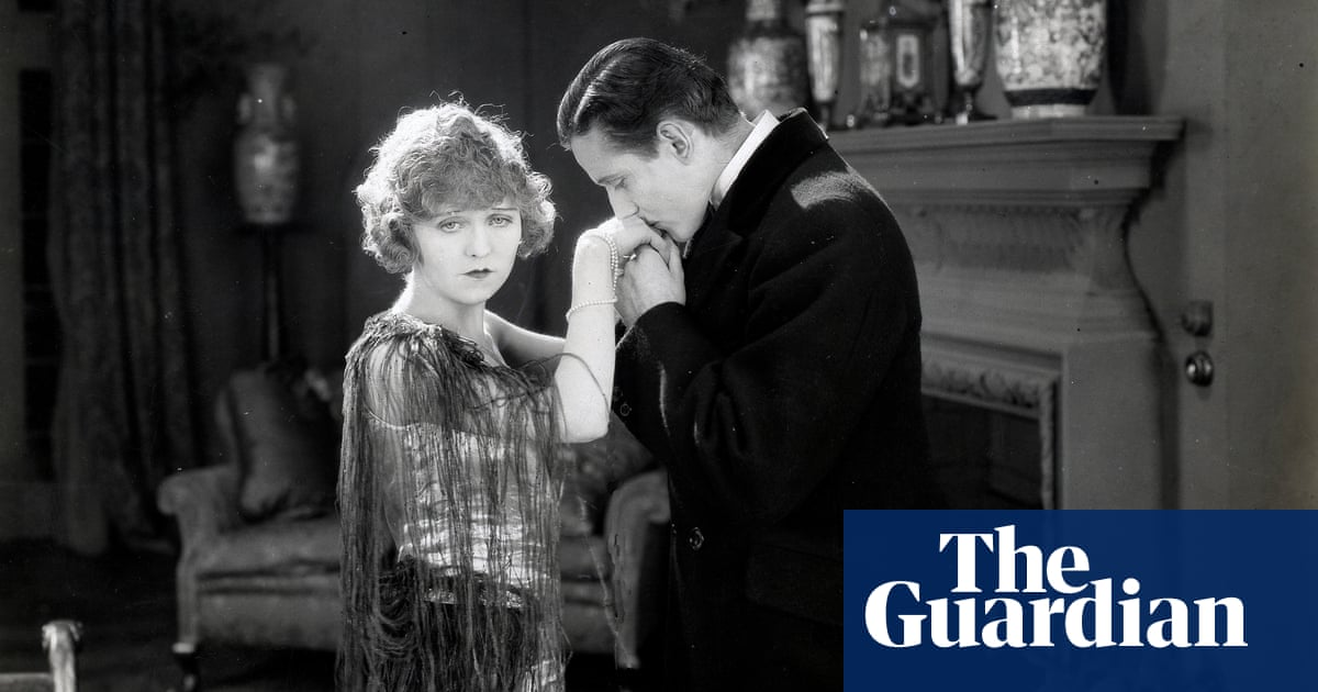 'Britains Queen of Happiness': a fairytale ending for silent film star Betty Balfour