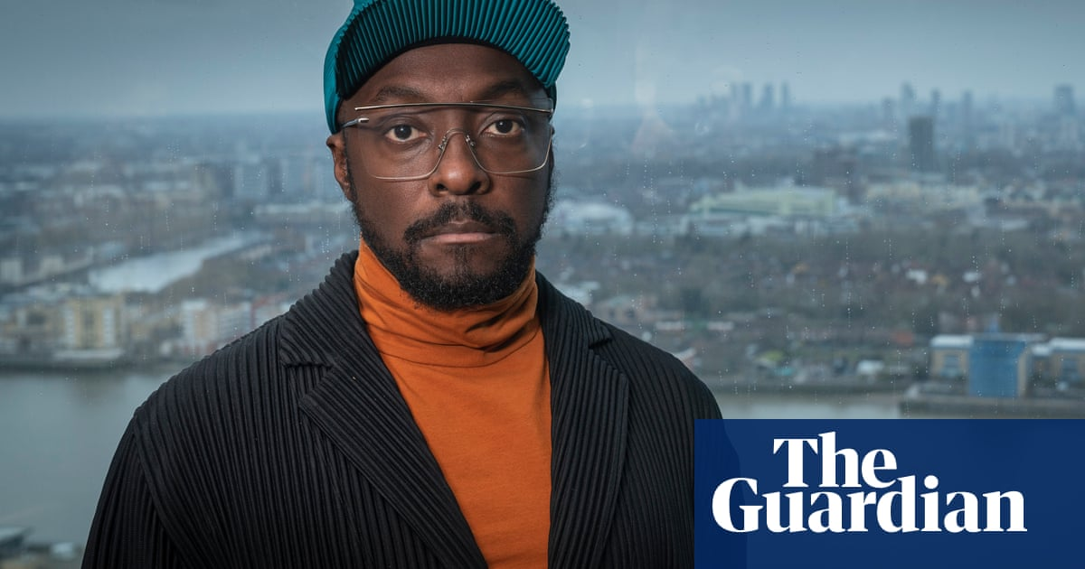 TV tonight: Will.i.am shines a torch on the extent of historical British racism