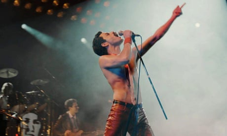 Bohemian Rhapsody's runaway success confirms it – 2018 is the year of the critic-proof movie