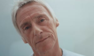 A new Berry Gordy? ... Paul Weller.