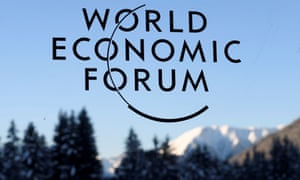 The World Economic Forum in Davos, Switzerland begins on 23 January