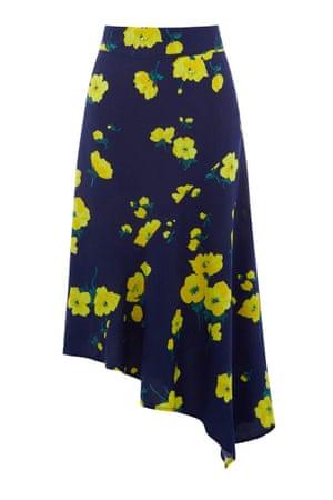 Skirt, £38, warehouse.com
