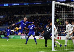 Another view of Gunnarsson's finish.