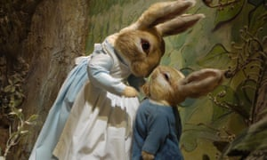 The World Of Beatrix Potter Attraction, Windermere.