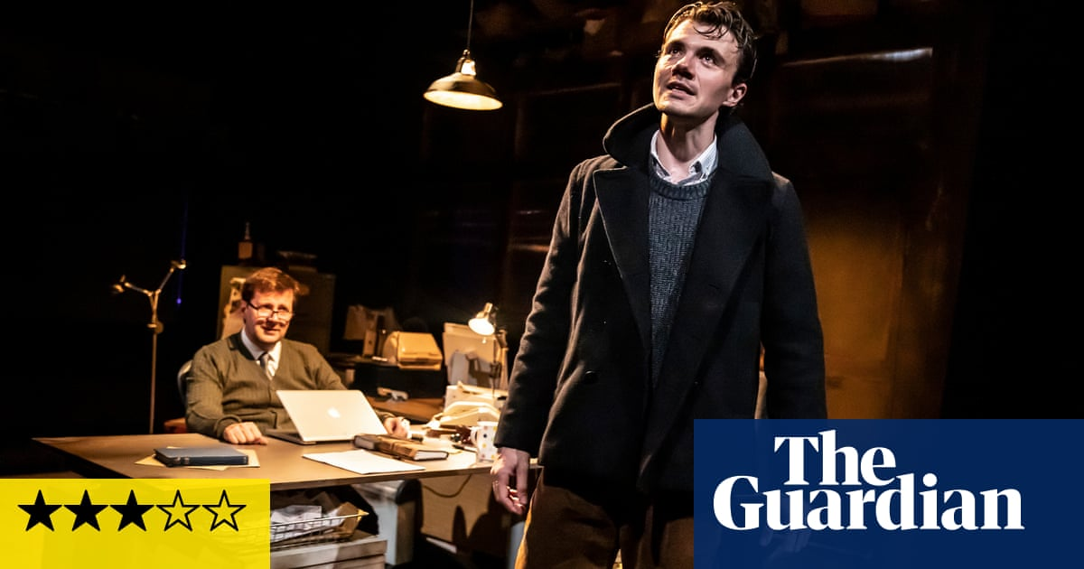 When Darkness Falls review – Guernsey's ghosts leave you cowering in your seat