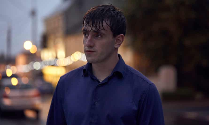 Paul Mescal as Connell in Normal People.