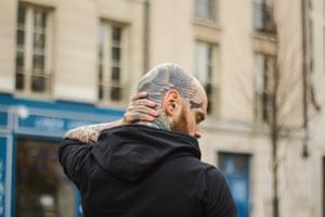 Helaine Sylvain, Paris Tattoo Street Style by Alice Snape