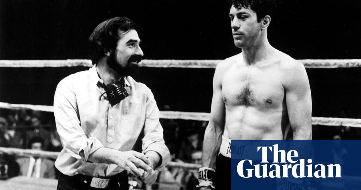 'I made it as if this was the end of my life': Scorsese on Raging Bull at 40