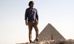David Olusoga, in his TV series Civilisations, was honoured for services to history and community integration.