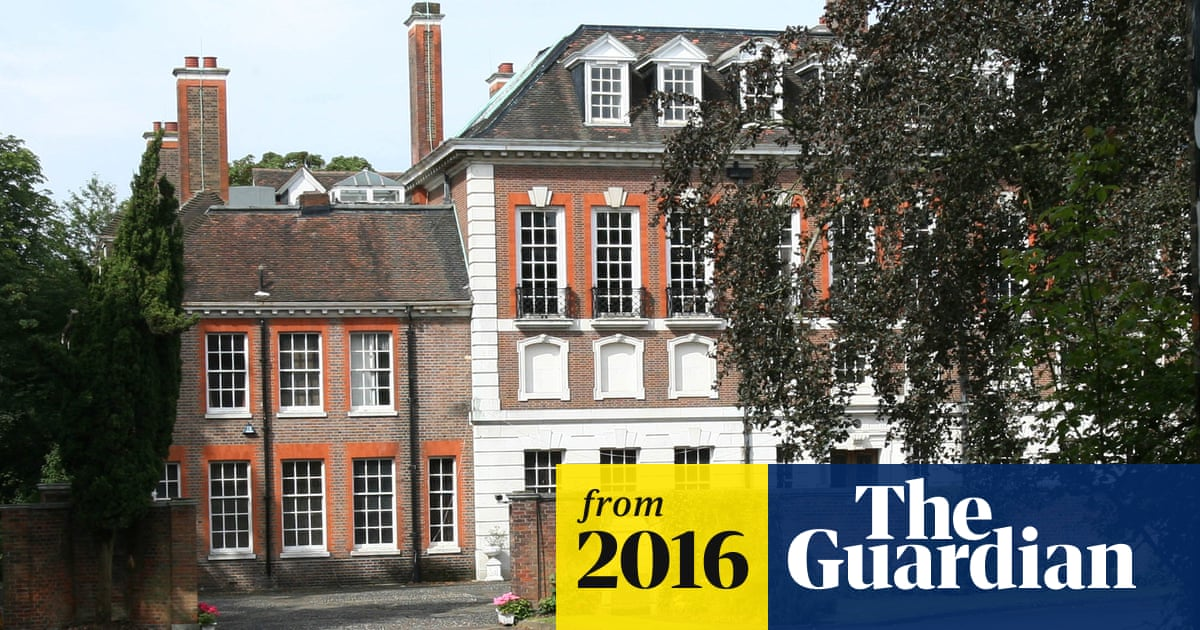 Mega-rich homes tour puts spotlight on London's oligarchs | UK news