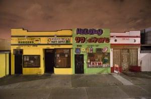 10818 South Vermont Avenue, Los Angeles 2013